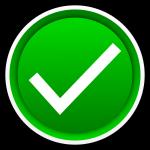 check-mark-button