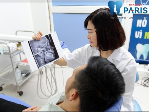 Phẫu thuật hàm hô giá bao nhiêu tại Trung tâm nha khoa hàng đầu? 2