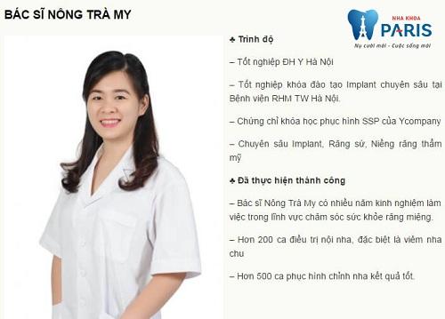 Niềng răng giá bao nhiêu tại Vinh – Nghệ An? 1