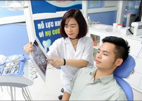 Phương pháp điều trị khớp cắn hở hiệu quả nhất hiện nay 4
