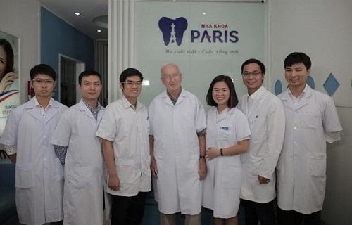 [Hỏi đáp] địa chỉ niềng răng uy tín ở đâu tốt nhất tại Hà Nội? 2
