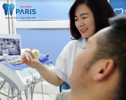 Niềng răng eCligner có đau không? Chuyên gia chỉnh nha tư vấn 1