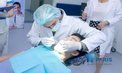 Niềng răng bị tụt lợi -Nguyên nhân và cách khắc phục TỨC THÌ 4