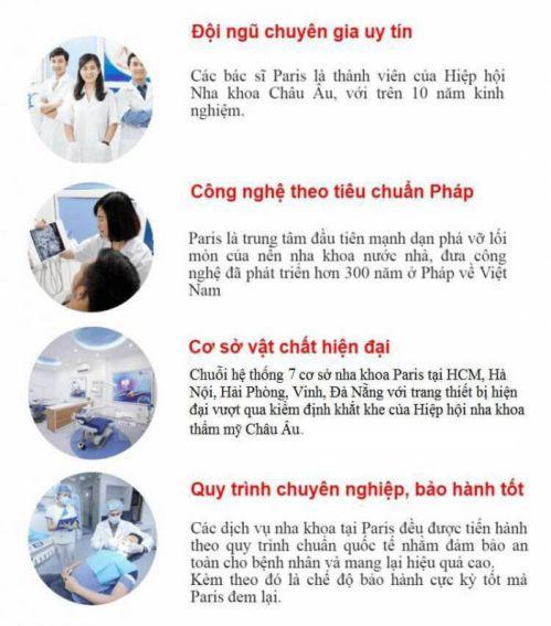 Nguyên nhân & Cách chữa cười hở lợi cùng 6 chỉ định y khoa 1