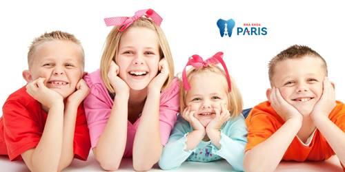 chỉnh nha trẻ em và những trường hợp phổ biến nhất  2