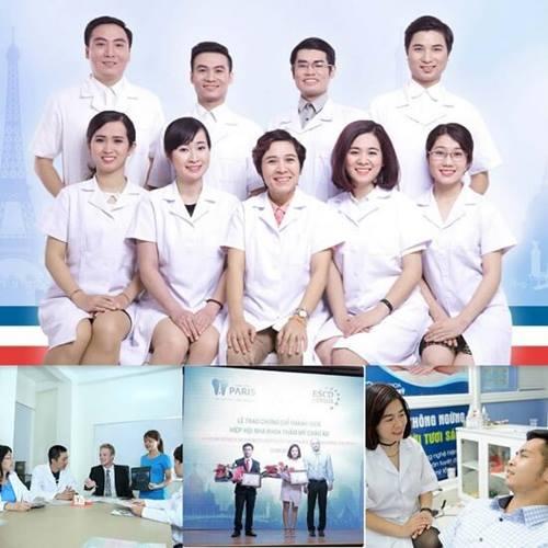 Tìm hiểu địa chỉ niềng răng ở đâu tốt tại Hà Nội và TP HCM? 2