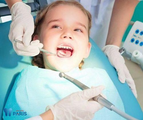 Niềng răng trẻ em - Đánh giá về cơ sở nha khoa uy tín và tốt nhất 1