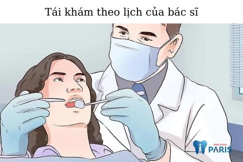 Chăm sóc răng miệng khi niềng răng 3