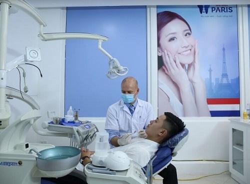 Niềng răng mắc cài ở Đà Nẵng nha khoa nào là địa chỉ uy tín? 7