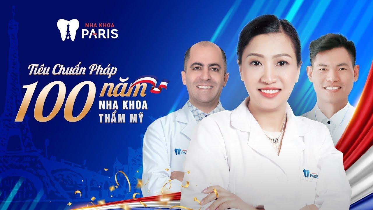 Niềng răng nha khoa Paris