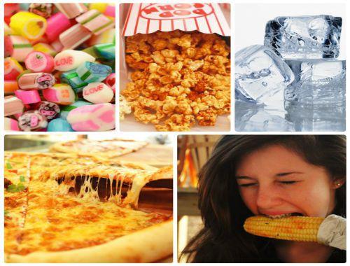 Nên ăn gì khi niềng răng & kiêng gì để ĐẢM BẢO hiệu quả điều trị? 2