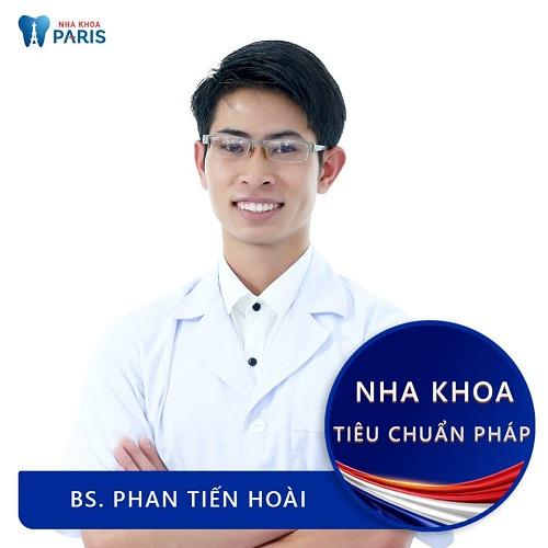 Bác sĩ niềng răng giỏi ở Hà Nội