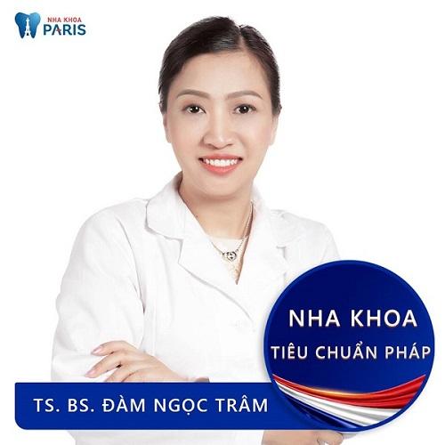 Bác sĩ niềng răng giỏi ở Hà Nội 1